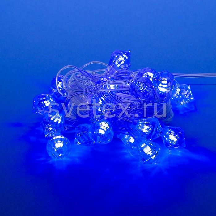 Гирлянда с насадками (2.8 м) UnielГирлянды с насадками<br>Артикул - UL_07922,Бренд - Uniel (Китай),Коллекция - ULD,Гарантия, месяцы - 24,Длина, мм - 2800,Длина - 2.8 м,Тип лампы - светодиодные [LED],Общее кол-во ламп - 20,Максимальная мощность лампы, Вт - 0.1,Цвет лампы - синий,Лампы в комплекте - светодиодные [LED],Цвет плафонов и подвесок - неокрашенный,Тип поверхности плафонов - прозрачный,Материал плафонов и подвесок - полимер,Количество плафонов - 20,Ресурс лампы - 30 тыс. часов,Цвет провода - зеленый,Материал провода - полимер,Класс электробезопасности - I,Напряжение питания, В - 220,Общая мощность, Вт - 2,Степень пылевлагозащиты, IP - 20,Диапазон рабочих температур - комнатная температура,Дополнительные параметры - гирлянда может использоваться только внутри помещения<br>