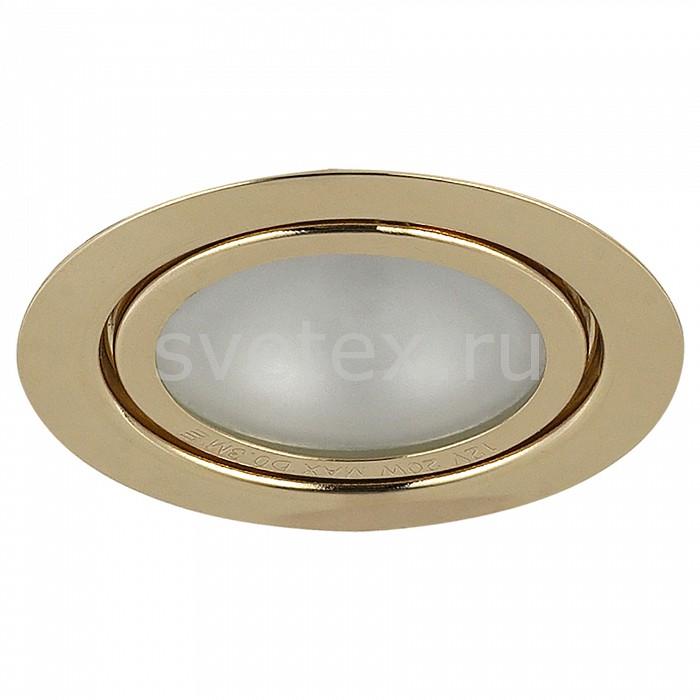 Фото Встраиваемый светильник Lightstar Mobi Inc 003202