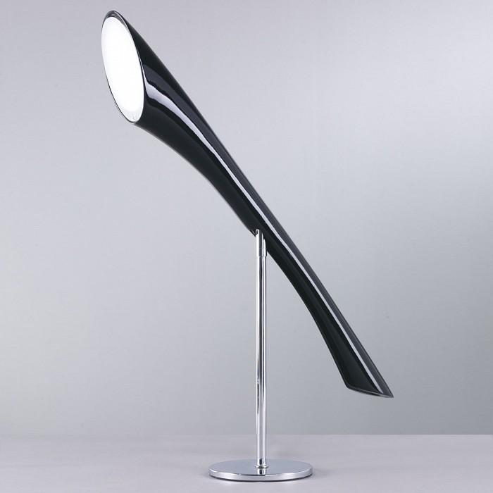 Фото Настольная лампа Mantra E27 220В 13Вт Pop 0904