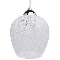 Подвесной светильник MW-LightСветодиодные<br>Артикул - MW_354017401,Бренд - MW-Light (Германия),Коллекция - Лоск,Гарантия, месяцы - 24,Высота, мм - 1100,Диаметр, мм - 150,Тип лампы - компактная люминесцентная [КЛЛ] ИЛИнакаливания ИЛИсветодиодная [LED],Общее кол-во ламп - 1,Напряжение питания лампы, В - 220,Максимальная мощность лампы, Вт - 40,Лампы в комплекте - отсутствуют,Цвет плафонов и подвесок - белый с рисунком,Тип поверхности плафонов - матовый, рельефный,Материал плафонов и подвесок - стекло,Цвет арматуры - хром,Тип поверхности арматуры - глянцевый,Материал арматуры - металл,Возможность подлючения диммера - можно, если установить лампу накаливания,Тип цоколя лампы - E27,Класс электробезопасности - I,Степень пылевлагозащиты, IP - 20,Диапазон рабочих температур - комнатная температура,Дополнительные параметры - способ крепления светильника к потолку – на монтажной пластине<br>