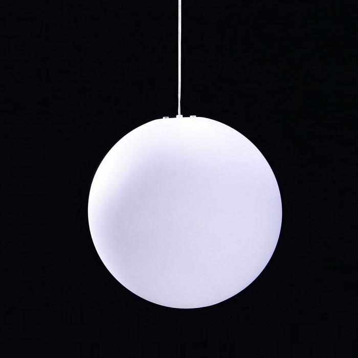 Фото Подвесной светильник Mantra Exterior 1398