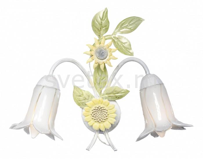Бра ST-LuceНастенные светильники<br>Артикул - SL692.501.02,Бренд - ST-Luce (Китай),Коллекция - SL692,Гарантия, месяцы - 24,Время изготовления, дней - 1,Ширина, мм - 380,Высота, мм - 320,Выступ, мм - 200,Тип лампы - компактная люминесцентная [КЛЛ] ИЛИнакаливания ИЛИсветодиодная [LED],Общее кол-во ламп - 2,Напряжение питания лампы, В - 220,Максимальная мощность лампы, Вт - 40,Лампы в комплекте - отсутствуют,Цвет плафонов и подвесок - белый,Тип поверхности плафонов - матовый,Материал плафонов и подвесок - стекло,Цвет арматуры - белый, желтый, зеленый,Тип поверхности арматуры - матовый,Материал арматуры - металл,Количество плафонов - 2,Возможность подлючения диммера - можно, если установить лампу накаливания,Тип цоколя лампы - E14,Класс электробезопасности - I,Общая мощность, Вт - 80,Степень пылевлагозащиты, IP - 20,Диапазон рабочих температур - комнатная температура,Дополнительные параметры - светильник предназначен для использования со скрытой проводкой<br>