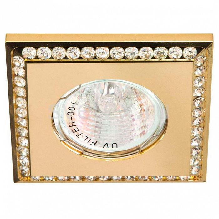 Встраиваемый светильник FeronКвадратные<br>Артикул - FE_28374,Бренд - Feron (Китай),Коллекция - DL102-C,Гарантия, месяцы - 24,Длина, мм - 88,Ширина, мм - 88,Глубина, мм - 30,Размер врезного отверстия, мм - 58,Тип лампы - галогеновая ИЛИсветодиодная [LED],Общее кол-во ламп - 1,Напряжение питания лампы, В - 12,Максимальная мощность лампы, Вт - 50,Лампы в комплекте - отсутствуют,Цвет арматуры - золото, неокрашенный,Тип поверхности арматуры - глянцевый, прозрачный,Материал арматуры - металл, стекло,Возможность подлючения диммера - можно, если установить галогеновую лампу,Необходимые компоненты - блок питания 12В,Компоненты, входящие в комплект - нет,Форма и тип колбы - полусферическая с рефлектором,Тип цоколя лампы - GU5.3,Класс электробезопасности - I,Напряжение питания, В - 220,Степень пылевлагозащиты, IP - 20,Диапазон рабочих температур - комнатная температура<br>