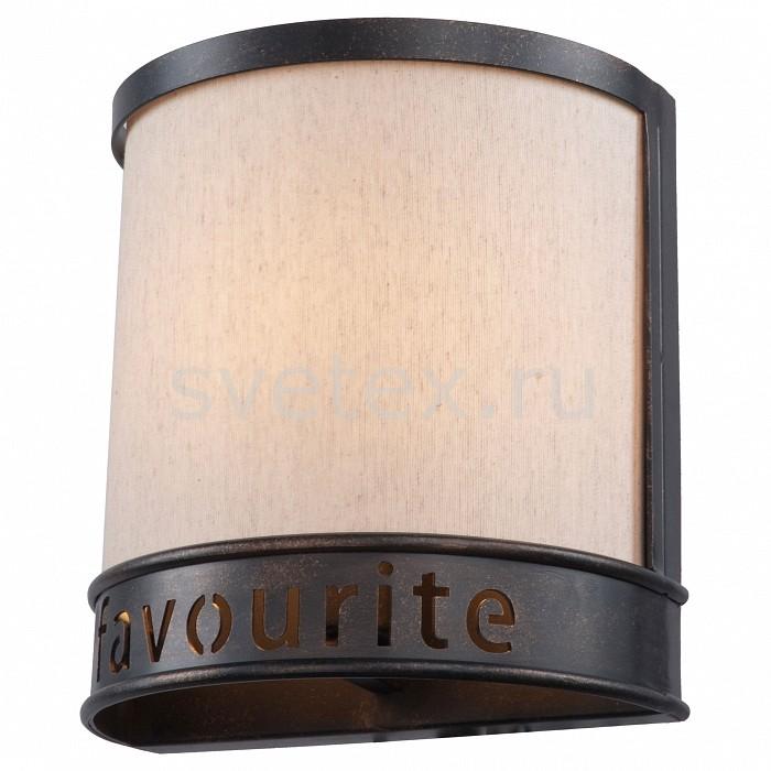 Фото Накладной светильник Favourite FuFoFa 1501-1W