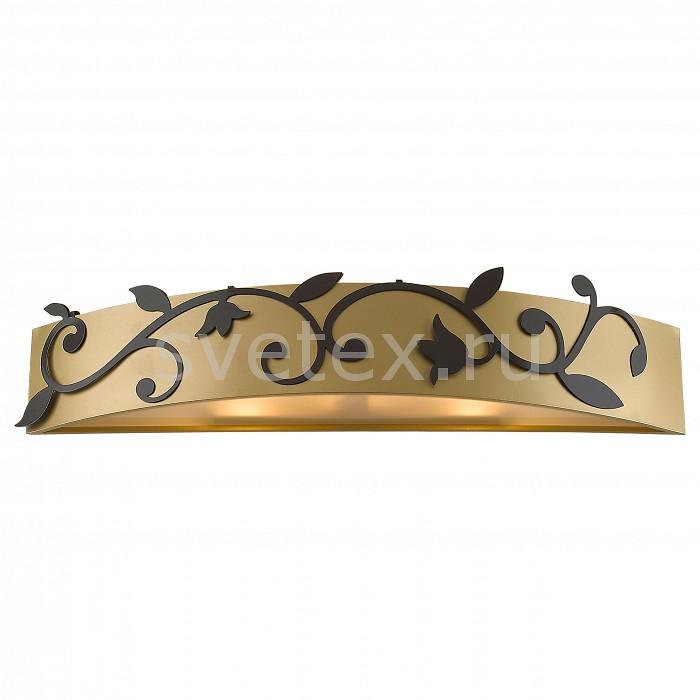 Фото Накладной светильник Favourite Florina 1465-3W