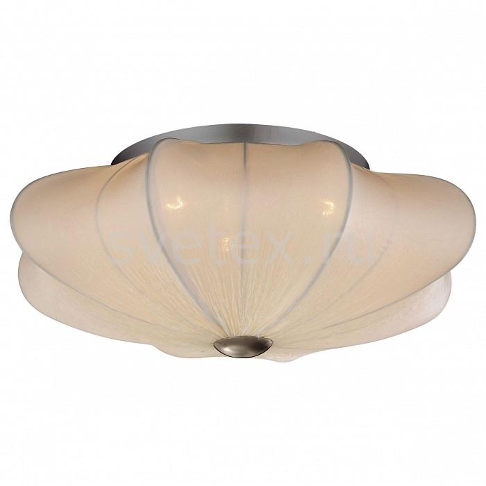 Фото Накладной светильник Arte Lamp Cocoon A6190PL-3WH