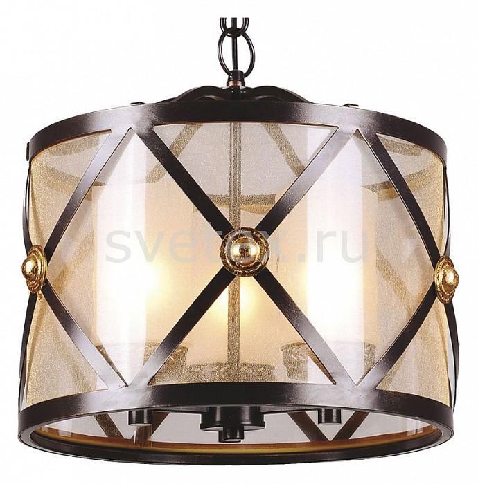Фото Подвесной светильник Favourite Capella 1145-3P