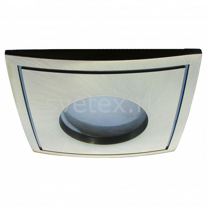 Фото Комплект из 3 встраиваемых светильников Arte Lamp Aqua A5444PL-3AB