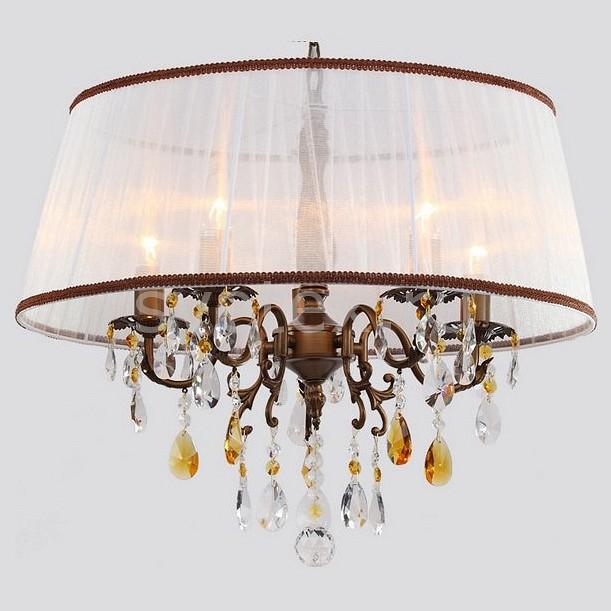 Фото Подвесной светильник Maytoni Elegant 38 ARM388-55-R