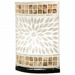 Настольная лампа GloboС абажуром<br>Артикул - GB_25826T,Бренд - Globo (Австрия),Коллекция - Bali,Гарантия, месяцы - 24,Высота, мм - 500,Тип лампы - компактная люминесцентная [КЛЛ] ИЛИнакаливания ИЛИсветодиодная [LED],Общее кол-во ламп - 1,Напряжение питания лампы, В - 220,Максимальная мощность лампы, Вт - 40,Лампы в комплекте - отсутствуют,Цвет плафонов и подвесок - бежевый с коричневым рисунком,Тип поверхности плафонов - матовый,Материал плафонов и подвесок - ткань,Цвет арматуры - черный,Тип поверхности арматуры - матовый,Материал арматуры - металл,Тип цоколя лампы - E27,Класс электробезопасности - II,Степень пылевлагозащиты, IP - 20,Диапазон рабочих температур - комнатная температура<br>