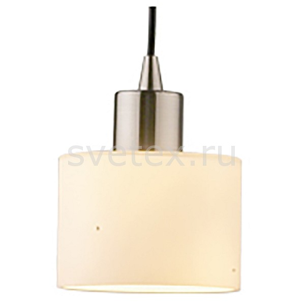 Подвесной светильник Odeon LightСветодиодные<br>Артикул - OD_1342_W,Бренд - Odeon Light (Италия),Коллекция - Ixia,Гарантия, месяцы - 24,Время изготовления, дней - 1,Высота, мм - 1100,Диаметр, мм - 100,Тип лампы - компактная люминесцентная [КЛЛ] ИЛИнакаливания ИЛИсветодиодная [LED],Общее кол-во ламп - 1,Напряжение питания лампы, В - 220,Максимальная мощность лампы, Вт - 60,Лампы в комплекте - отсутствуют,Цвет плафонов и подвесок - белый,Тип поверхности плафонов - матовый,Материал плафонов и подвесок - стекло,Цвет арматуры - никель,Тип поверхности арматуры - глянцевый,Материал арматуры - металл,Количество плафонов - 1,Возможность подлючения диммера - можно, если установить лампу накаливания,Тип цоколя лампы - E14,Класс электробезопасности - I,Степень пылевлагозащиты, IP - 20,Диапазон рабочих температур - комнатная температура<br>