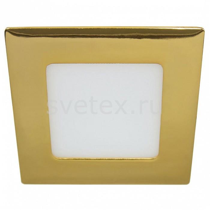 Встраиваемый светильник FeronКвадратные<br>Артикул - FE_28513,Бренд - Feron (Китай),Коллекция - AL502,Гарантия, месяцы - 24,Длина, мм - 120,Ширина, мм - 120,Глубина, мм - 13,Размер врезного отверстия, мм - 100,Тип лампы - светодиодная [LED],Общее кол-во ламп - 1,Напряжение питания лампы, В - 68,Максимальная мощность лампы, Вт - 6,Цвет лампы - белый,Лампы в комплекте - светодиодная [LED],Цвет плафонов и подвесок - белый,Тип поверхности плафонов - матовый,Материал плафонов и подвесок - акрил,Цвет арматуры - золото,Тип поверхности арматуры - глянцевый,Материал арматуры - дюралюминий,Количество плафонов - 1,Возможность подлючения диммера - нельзя,Компоненты, входящие в комплект - блок питания 68В,Цветовая температура, K - 4000 K,Световой поток, лм - 480,Экономичнее лампы накаливания - в 7.3 раза,Светоотдача, лм/Вт - 72,Ресурс лампы - 30 тыс. часов,Класс электробезопасности - II,Напряжение питания, В - 220,Степень пылевлагозащиты, IP - 20,Диапазон рабочих температур - комнатная температура<br>