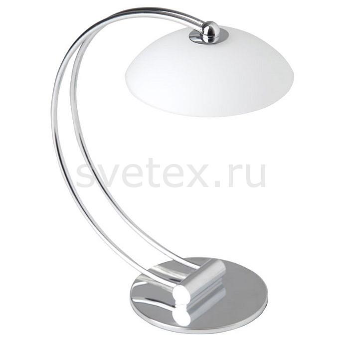 Фото Настольная лампа Brilliant G9 220В 40Вт 2800-3200 K Eiffel G30248/15