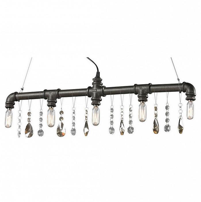Фото Подвесной светильник Lussole Loft LSP-9375