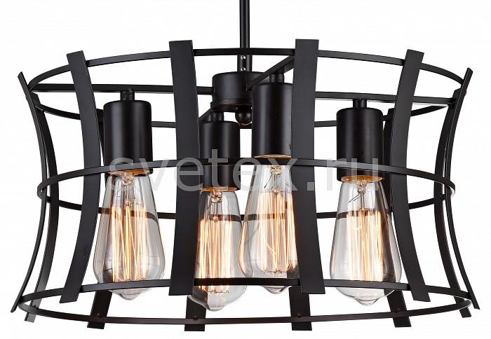 Фото Подвесной светильник Favourite Werk 1521-4PC