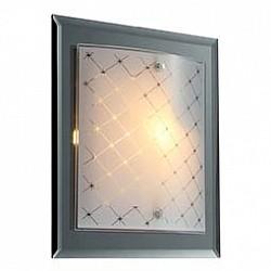 Накладной светильник MaytoniКвадратные<br>Артикул - MY_CL800-01-N,Бренд - Maytoni (Германия),Коллекция - Geometry 2,Гарантия, месяцы - 24,Размер упаковки, мм - 640x500x430,Тип лампы - компактная люминесцентная [КЛЛ] ИЛИнакаливания ИЛИсветодиодная [LED],Общее кол-во ламп - 1,Напряжение питания лампы, В - 220,Максимальная мощность лампы, Вт - 60,Лампы в комплекте - отсутствуют,Цвет плафонов и подвесок - белый с рисунком,Тип поверхности плафонов - матовый,Материал плафонов и подвесок - стекло,Цвет арматуры - хром,Тип поверхности арматуры - глянцевый,Материал арматуры - металл,Возможность подлючения диммера - можно, если установить лампу накаливания,Тип цоколя лампы - E27,Класс электробезопасности - I,Степень пылевлагозащиты, IP - 20,Диапазон рабочих температур - комнатная температура<br>