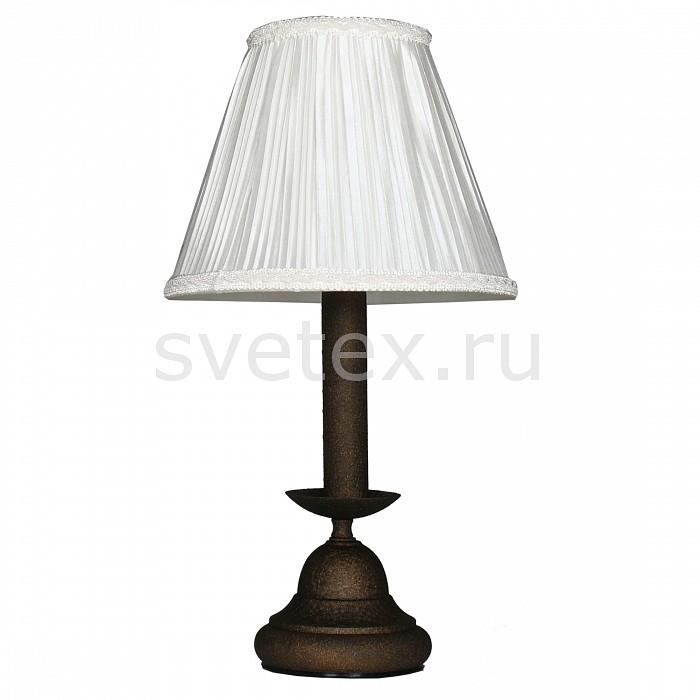 Настольная лампа АврораС абажуром<br>Артикул - AV_10026-1N,Бренд - Аврора (Россия),Коллекция - Корсо,Гарантия, месяцы - 24,Высота, мм - 430,Диаметр, мм - 240,Тип лампы - компактная люминесцентная [КЛЛ] ИЛИнакаливания ИЛИсветодиодная [LED],Общее кол-во ламп - 1,Напряжение питания лампы, В - 220,Максимальная мощность лампы, Вт - 60,Лампы в комплекте - отсутствуют,Цвет плафонов и подвесок - белый,Тип поверхности плафонов - матовый,Материал плафонов и подвесок - текстиль,Цвет арматуры - коричневый,Тип поверхности арматуры - матовый,Материал арматуры - металл,Количество плафонов - 1,Наличие выключателя, диммера или пульта ДУ - выключатель на проводе,Компоненты, входящие в комплект - провод электропитания с вилкой без заземления,Тип цоколя лампы - E14,Класс электробезопасности - II,Степень пылевлагозащиты, IP - 20,Диапазон рабочих температур - комнатная температура<br>
