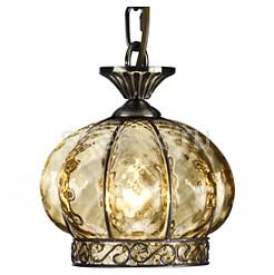 Фото Подвесной светильник Arte Lamp Venice A2106SP-1AB