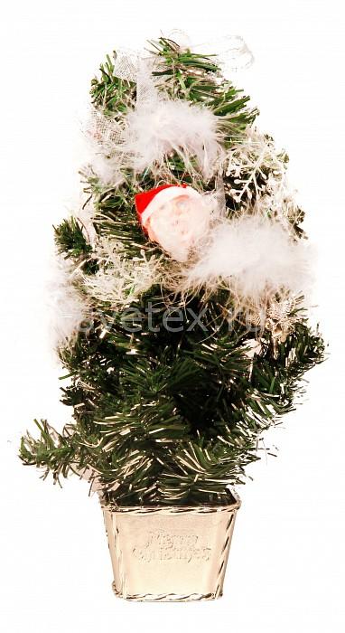 Фото Ели новогодние Сибим x 45 см Ель с украшениями SB_IT2_45_SER