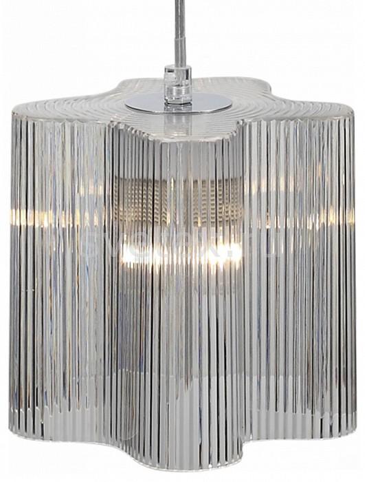 Подвесной светильник ST-LuceСветодиодные<br>Артикул - SLE116.103.01,Бренд - ST-Luce (Китай),Коллекция - Aria,Гарантия, месяцы - 24,Высота, мм - 1200,Диаметр, мм - 190,Размер упаковки, мм - 220x220x250,Тип лампы - компактная люминесцентная [КЛЛ] ИЛИнакаливания ИЛИсветодиодная [LED],Общее кол-во ламп - 1,Напряжение питания лампы, В - 220,Максимальная мощность лампы, Вт - 60,Лампы в комплекте - отсутствуют,Цвет плафонов и подвесок - неокрашенный,Тип поверхности плафонов - прозрачный,Материал плафонов и подвесок - акрил,Цвет арматуры - серебро,Тип поверхности арматуры - матовый,Материал арматуры - металл,Количество плафонов - 1,Возможность подлючения диммера - можно, если установить лампу накаливания,Тип цоколя лампы - E27,Класс электробезопасности - I,Степень пылевлагозащиты, IP - 20,Диапазон рабочих температур - комнатная температура,Дополнительные параметры - способ крепления светильника к потолку - на монтажной пластине, регулируется по высоте<br>