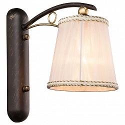 Бра GloboТекстильный плафон<br>Артикул - GB_69014W,Бренд - Globo (Австрия),Коллекция - Genoveva,Гарантия, месяцы - 24,Высота, мм - 250,Тип лампы - компактная люминесцентная [КЛЛ] ИЛИнакаливания ИЛИсветодиодная [LED],Общее кол-во ламп - 1,Напряжение питания лампы, В - 220,Максимальная мощность лампы, Вт - 60,Лампы в комплекте - отсутствуют,Цвет плафонов и подвесок - белый с каймой,Тип поверхности плафонов - матовый,Материал плафонов и подвесок - текстиль,Цвет арматуры - черный с золотой патиной,Тип поверхности арматуры - глянцевый, матовый,Материал арматуры - металл,Возможность подлючения диммера - можно, если установить лампу накаливания,Тип цоколя лампы - E14,Класс электробезопасности - I,Степень пылевлагозащиты, IP - 20,Диапазон рабочих температур - комнатная температура,Дополнительные параметры - светильник предназначен для использования со скрытой проводкой<br>