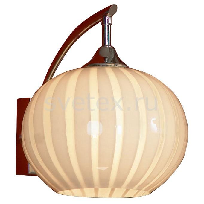 Бра LussoleНастенные светильники<br>Артикул - LSF-7201-01,Бренд - Lussole (Италия),Коллекция - Cesano,Гарантия, месяцы - 24,Время изготовления, дней - 1,Ширина, мм - 200,Высота, мм - 240,Выступ, мм - 270,Тип лампы - компактная люминесцентная [КЛЛ] ИЛИнакаливания ИЛИсветодиодная [LED],Общее кол-во ламп - 1,Напряжение питания лампы, В - 220,Максимальная мощность лампы, Вт - 60,Лампы в комплекте - отсутствуют,Цвет плафонов и подвесок - белый полосатый,Тип поверхности плафонов - глянцевый,Материал плафонов и подвесок - стекло,Цвет арматуры - хром,Тип поверхности арматуры - глянцевый,Материал арматуры - металл,Количество плафонов - 1,Возможность подлючения диммера - можно, если установить лампу накаливания,Тип цоколя лампы - E27,Класс электробезопасности - I,Степень пылевлагозащиты, IP - 20,Диапазон рабочих температур - комнатная температура,Дополнительные параметры - светильник предназначен для использования со скрытой проводкой<br>