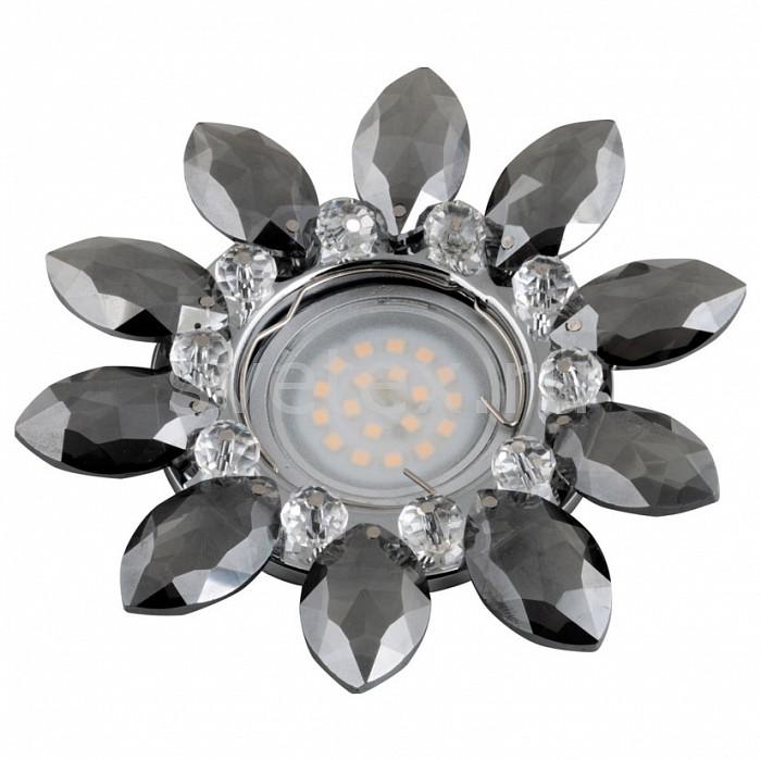 Встраиваемый светильник UnielСтеклянные<br>Примечание - Дымчато-серый и прозрачный,Артикул - UL_10543,Бренд - Uniel (Китай),Коллекция - Peonia,Гарантия, месяцы - 24,Высота, мм - 50,Выступ, мм - 15,Глубина, мм - 35,Диаметр, мм - 130,Размер врезного отверстия, мм - d55,Тип лампы - светодиодная (LED), галогеновая,Общее кол-во ламп - 1,Напряжение питания лампы, В - 12,Максимальная мощность лампы, Вт - 50,Лампы в комплекте - отсутствуют,Цвет плафонов и подвесок - дымчатый, неокрашенный,Тип поверхности плафонов - прозрачный,Материал плафонов и подвесок - стекло,Цвет арматуры - хром,Тип поверхности арматуры - глянцевый,Материал арматуры - металл,Возможность подлючения диммера - можно, если установить галогеновую лампу,Компоненты, входящие в комплект - Трансформатор 12 В,Форма и тип колбы - полусферическая с рефлектором,Тип цоколя лампы - GU5.3,Класс электробезопасности - I,Напряжение питания, В - 220,Степень пылевлагозащиты, IP - 20,Диапазон рабочих температур - комнатная температура<br>