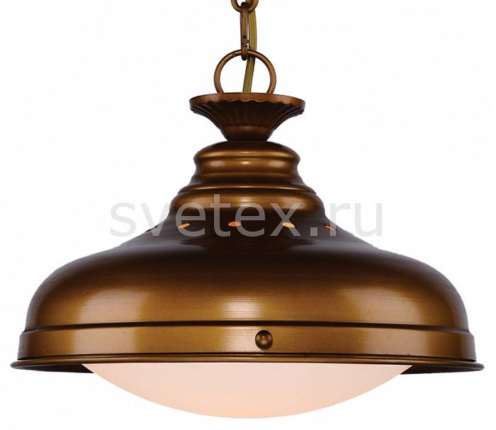 Фото Подвесной светильник Favourite Laterne 1330-1P1