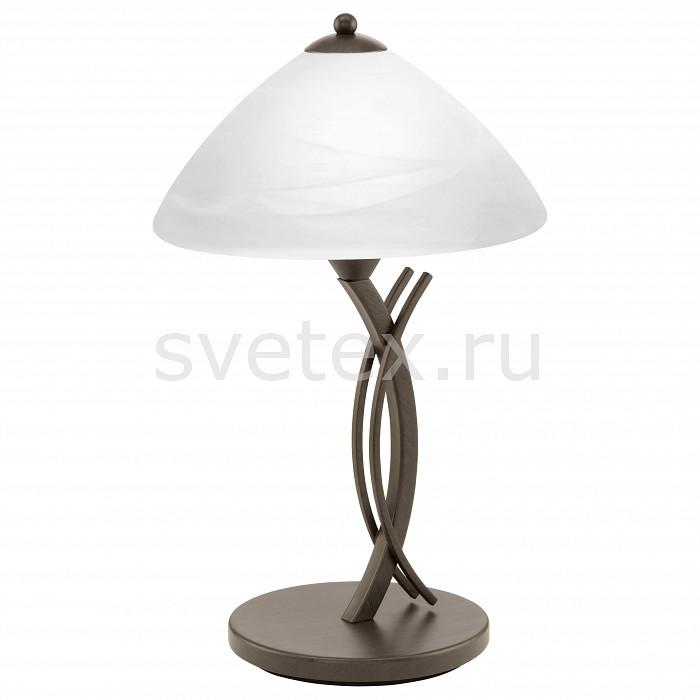 Фото Настольная лампа Eglo Vinovo 91435