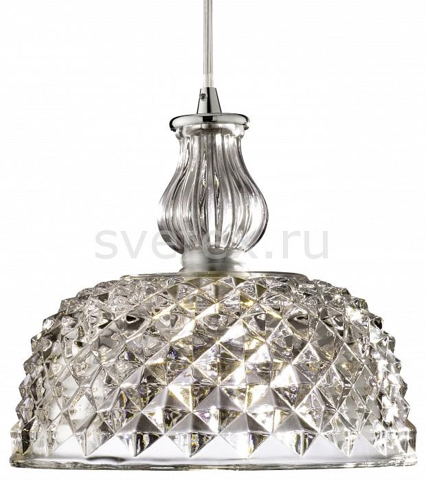 Фото Подвесной светильник Arte Lamp Caraffa A4961SP-1CC