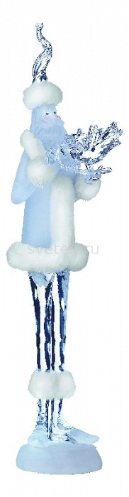 Дед Мороз световой markslojd