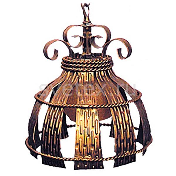 Фото Подвесной светильник MW-Light Кубок 1210101