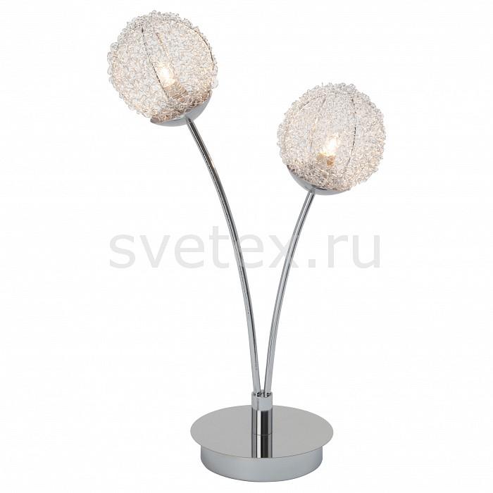 Фото Настольная лампа Brilliant Belis G80542/15