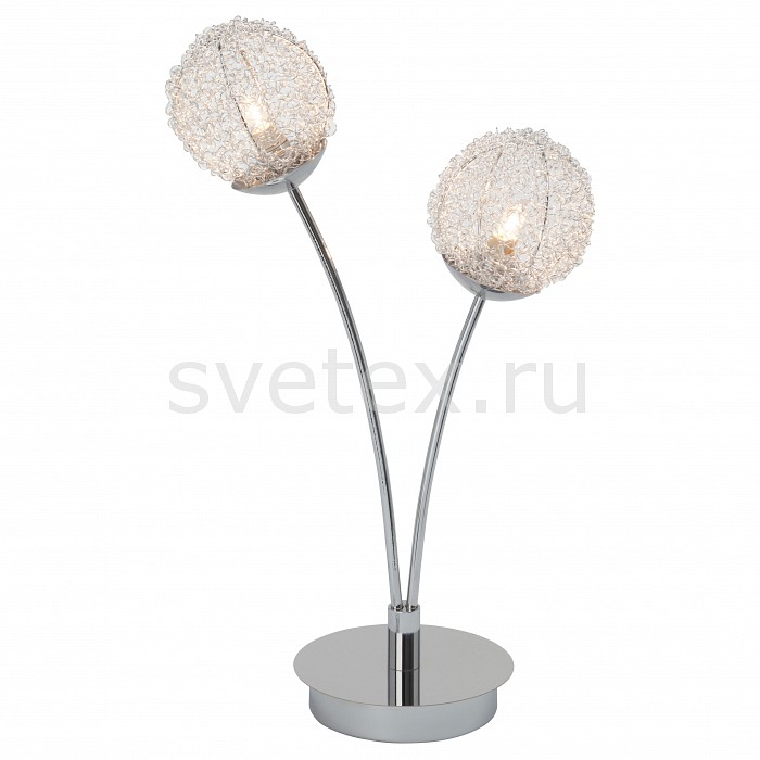 Фото Настольная лампа Brilliant G9 220В 33Вт 2800 K Belis G80542/15