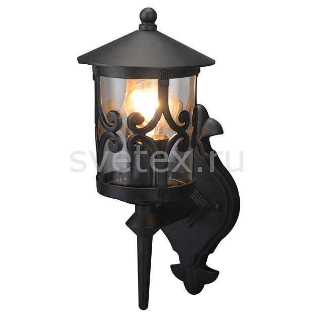 Фото Светильник на штанге Arte Lamp Persia 1 A1451AL-1BK