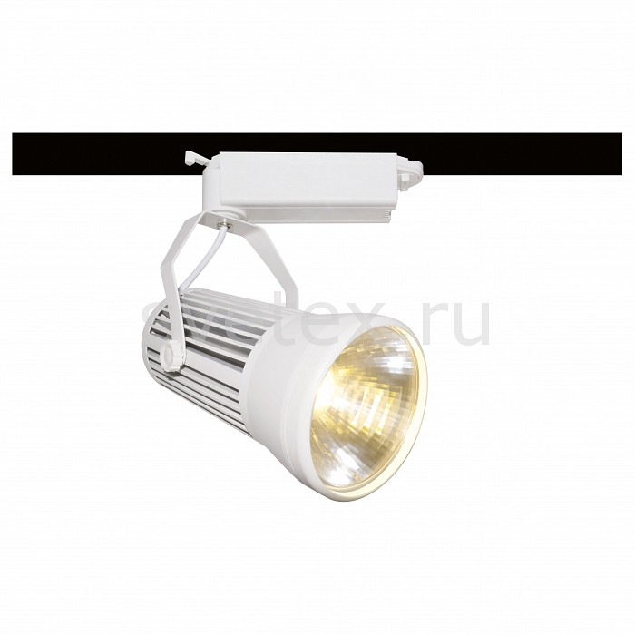 Фото Светильник на штанге Arte Lamp Track Lights A6330PL-1WH