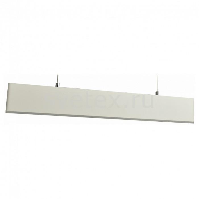 Подвесной светильник ST-LuceДля кухни<br>Артикул - SL567.503.01,Бренд - ST-Luce (Китай),Коллекция - Percetti,Гарантия, месяцы - 24,Время изготовления, дней - 1,Длина, мм - 640,Ширина, мм - 40,Высота, мм - 120-1100,Тип лампы - светодиодная [LED],Общее кол-во ламп - 1,Напряжение питания лампы, В - 220,Максимальная мощность лампы, Вт - 24,Цвет лампы - белый,Лампы в комплекте - светодиодная [LED],Цвет плафонов и подвесок - белый,Тип поверхности плафонов - матовый,Материал плафонов и подвесок - акрил, металл,Цвет арматуры - белый,Тип поверхности арматуры - матовый,Материал арматуры - металл,Количество плафонов - 1,Возможность подлючения диммера - нельзя,Цветовая температура, K - 4000 K,Световой поток, лм - 3800,Экономичнее лампы накаливания - в 10 раз,Светоотдача, лм/Вт - 158,Класс электробезопасности - I,Степень пылевлагозащиты, IP - 20,Диапазон рабочих температур - комнатная температура,Дополнительные параметры - регулируется по высоте,  способ крепления светильника к потолку – на монтажной пластине<br>