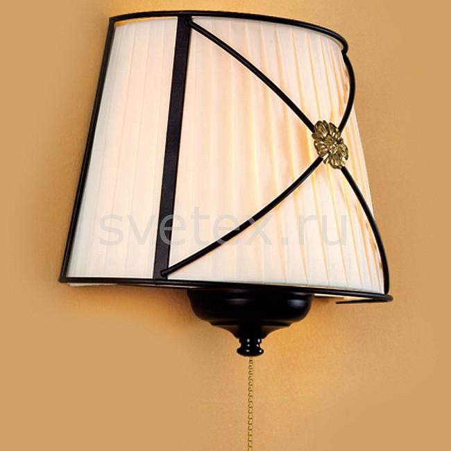 Фото Накладной светильник Citilux Дрезден CL409321