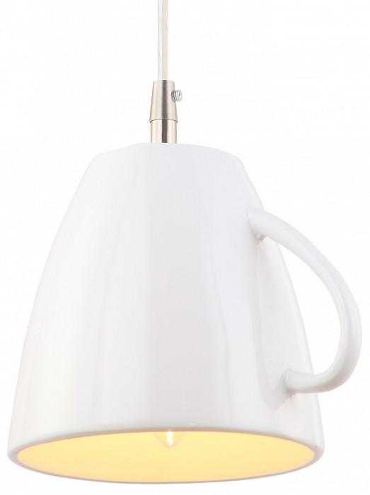 Фото Подвесной светильник Arte Lamp Cafeteria A6605SP-1WH