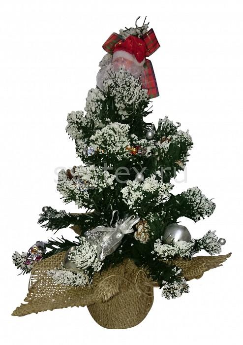 Фото Ели новогодние Сибим x 45 см Ель с украшениями SB_IT1_45_SER