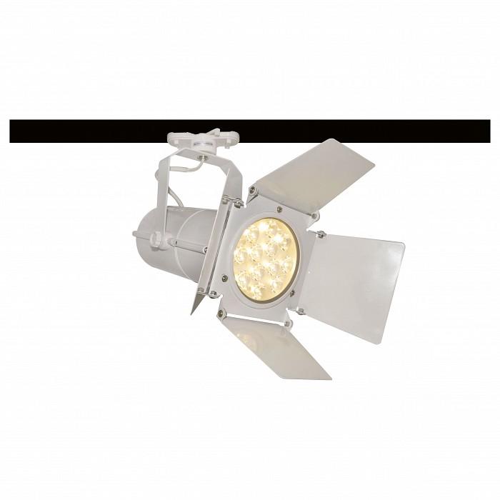 Фото Светильник на штанге Arte Lamp Track Lights A6312PL-1WH