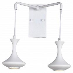 Бра FavouriteМеталлический плафон<br>Артикул - FV_1722-2W,Бренд - Favourite (Германия),Коллекция - Leo,Гарантия, месяцы - 24,Высота, мм - 300,Тип лампы - светодиодная [LED],Общее кол-во ламп - 2,Напряжение питания лампы, В - 12,Максимальная мощность лампы, Вт - 5,Лампы в комплекте - светодиодные [LED] GU5.3,Цвет плафонов и подвесок - белый,Тип поверхности плафонов - глянцевый,Материал плафонов и подвесок - металл,Цвет арматуры - белый,Тип поверхности арматуры - глянцевый,Материал арматуры - металл,Возможность подлючения диммера - нельзя,Форма и тип колбы - полусферическая с рефлектором,Тип цоколя лампы - GU5.3,Класс электробезопасности - I,Общая мощность, Вт - 10,Степень пылевлагозащиты, IP - 20,Диапазон рабочих температур - комнатная температура,Дополнительные параметры - способ крепления светильника к стене  – на монтажной пластине, светильник предназначен для использования со скрытой проводкой<br>