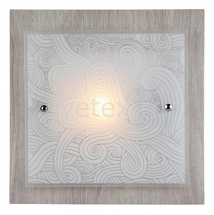 Фото Накладной светильник Maytoni Geometry 3 CL813-01-W