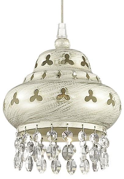 Фото Подвесной светильник Odeon Light Bahar 2842/1