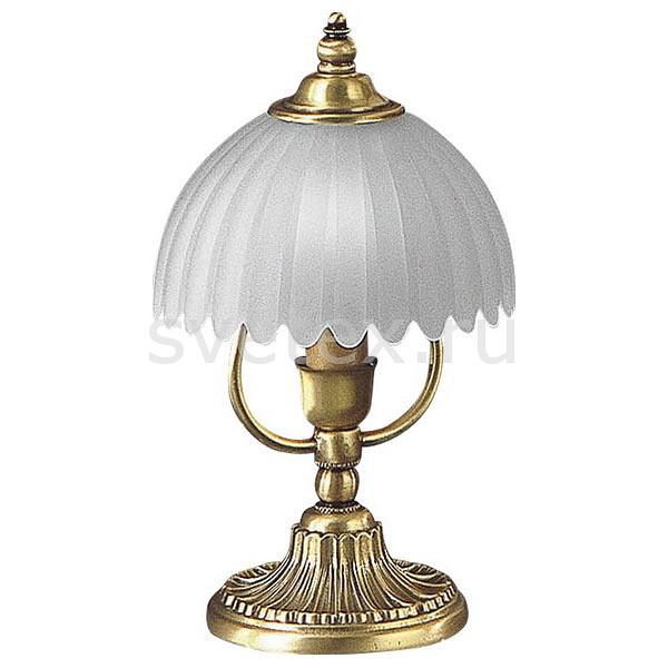 Настольная лампа Reccagni AngeloСветильники<br>Артикул - RA_P_3620,Бренд - Reccagni Angelo (Италия),Коллекция - 3620,Гарантия, месяцы - 24,Высота, мм - 280,Диаметр, мм - 160,Тип лампы - компактная люминесцентная [КЛЛ] ИЛИнакаливания ИЛИсветодиодная [LED],Общее кол-во ламп - 1,Напряжение питания лампы, В - 220,Максимальная мощность лампы, Вт - 40,Лампы в комплекте - отсутствуют,Цвет плафонов и подвесок - белый,Тип поверхности плафонов - матовый, рельефный,Материал плафонов и подвесок - стекло,Цвет арматуры - бронза состаренная,Тип поверхности арматуры - матовый, рельефный,Материал арматуры - латунь,Количество плафонов - 1,Наличие выключателя, диммера или пульта ДУ - выключатель на проводе,Компоненты, входящие в комплект - провод электропитания с вилкой без заземления,Тип цоколя лампы - E14,Класс электробезопасности - II,Степень пылевлагозащиты, IP - 20,Диапазон рабочих температур - комнатная температура<br>