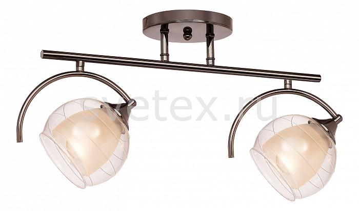 Светильник на штанге SilverLightСветодиодные<br>Артикул - SL_255.59.2,Бренд - SilverLight (Франция),Коллекция - Sfera,Гарантия, месяцы - 24,Длина, мм - 480,Высота, мм - 220,Размер упаковки, мм - 230x165x495,Тип лампы - компактная люминесцентная [КЛЛ] ИЛИнакаливания ИЛИсветодиодная [LED],Общее кол-во ламп - 2,Напряжение питания лампы, В - 220,Максимальная мощность лампы, Вт - 60,Лампы в комплекте - отсутствуют,Цвет плафонов и подвесок - белый, неокрашенный полосатый,Тип поверхности плафонов - матовый, прозрачный,Материал плафонов и подвесок - стекло,Цвет арматуры - черный жемчуг,Тип поверхности арматуры - глянцевый,Материал арматуры - металл,Количество плафонов - 2,Возможность подлючения диммера - можно, если установить лампу накаливания,Тип цоколя лампы - E27,Класс электробезопасности - I,Общая мощность, Вт - 120,Степень пылевлагозащиты, IP - 20,Диапазон рабочих температур - комнатная температура,Дополнительные параметры - способ крепления светильника к потолку - на монтажной пластине<br>