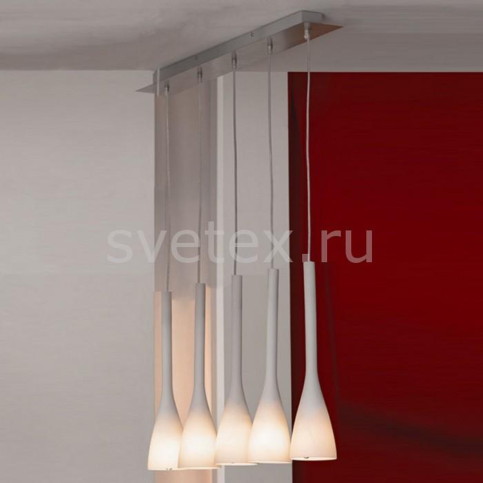 Фото Подвесной светильник Lussole Varmo LSN-0106-05