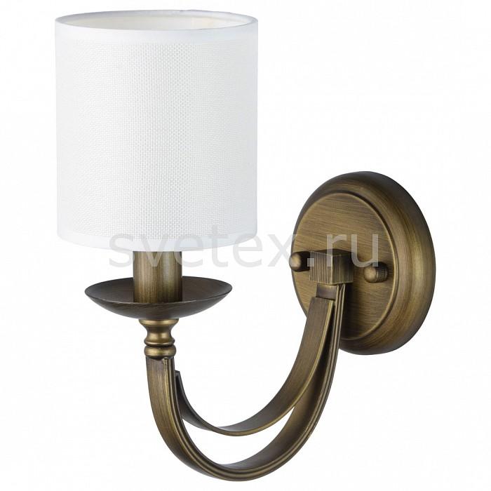 Бра MW-LightСветодиодные<br>Артикул - MW_444021001,Бренд - MW-Light (Германия),Коллекция - Вирджиния 2,Гарантия, месяцы - 24,Ширина, мм - 120,Высота, мм - 250,Выступ, мм - 300,Тип лампы - компактная люминесцентная [КЛЛ] ИЛИнакаливания ИЛИсветодиодная [LED],Общее кол-во ламп - 1,Напряжение питания лампы, В - 220,Максимальная мощность лампы, Вт - 40,Лампы в комплекте - отсутствуют,Цвет плафонов и подвесок - белый,Тип поверхности плафонов - матовый,Материал плафонов и подвесок - текстиль,Цвет арматуры - бронза античная,Тип поверхности арматуры - матовый,Материал арматуры - металл,Количество плафонов - 1,Возможность подлючения диммера - можно, если установить лампу накаливания,Тип цоколя лампы - E14,Класс электробезопасности - I,Степень пылевлагозащиты, IP - 20,Диапазон рабочих температур - комнатная температура,Дополнительные параметры - способ крепления светильника на стене – на монтажной пластине, светильник предназначен для использования со скрытой проводкой<br>
