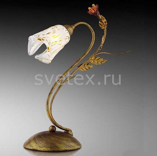 Фото Настольная лампа Odeon Light G9 220В 40Вт 2800-3200 K Ornata 1810/1T