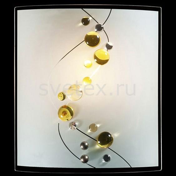 Фото Накладной светильник Eurosvet 3708 3708/1 хром
